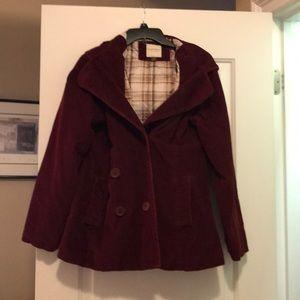 Sonoma Jackets & Coats - Corduroy coat